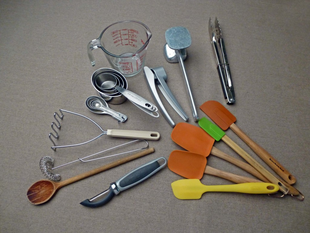 Kitchen Utensils Equipment ~ Cooking tools and equipment centex cooks