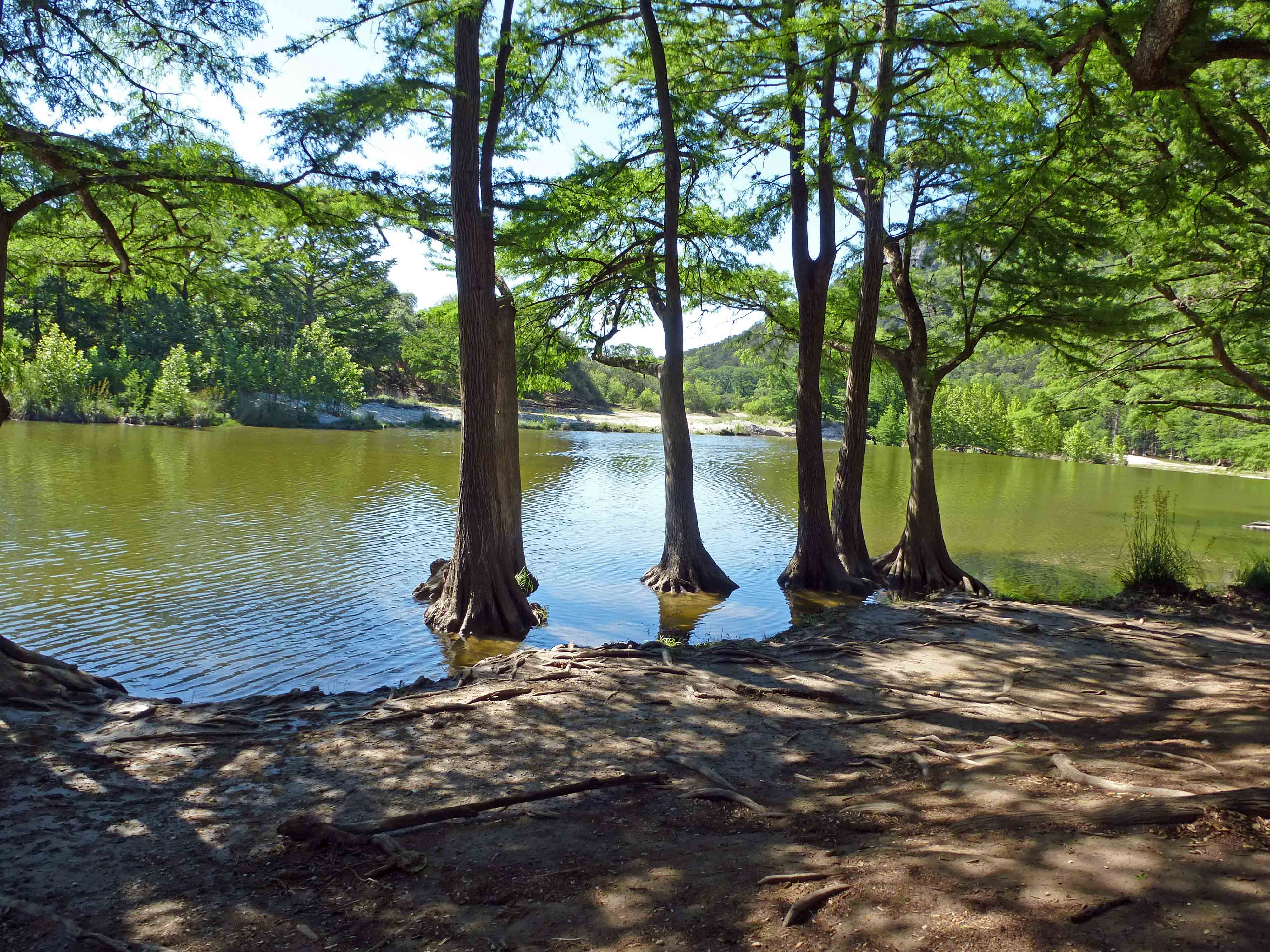 on cabins for rent del view hill the country posada river frio